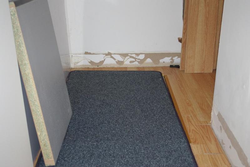 Des id es d co pour cage d 39 escalier palier et couloir for Astuce peindre cage escalier