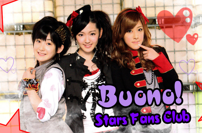 Buono Stars Fan Club