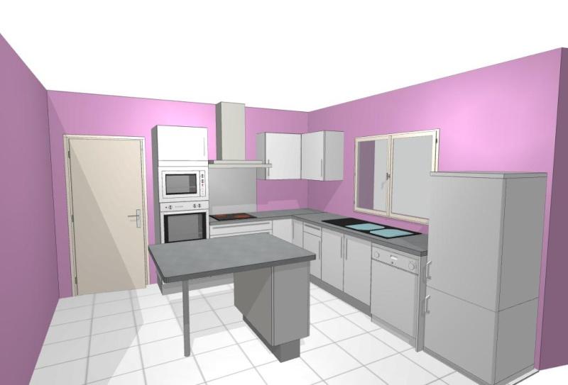 Quel couleur au murs pour ma cuisine pictures to pin on - Quelle couleur pour ma cuisine ...