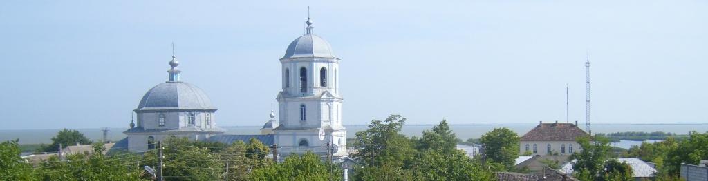 Jurilovca
