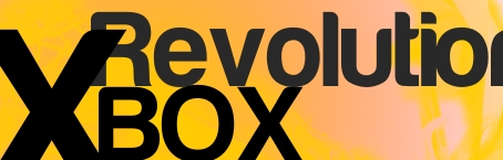 Revolution Xbox