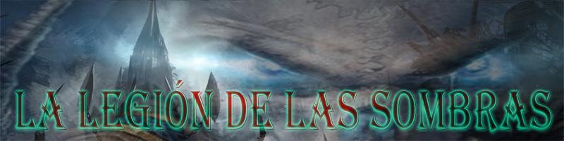 La Legión de las Sombras
