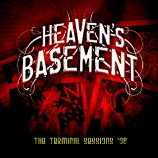 glam 39 n 39 sleaze heaven 39 s basement the terminal sessions