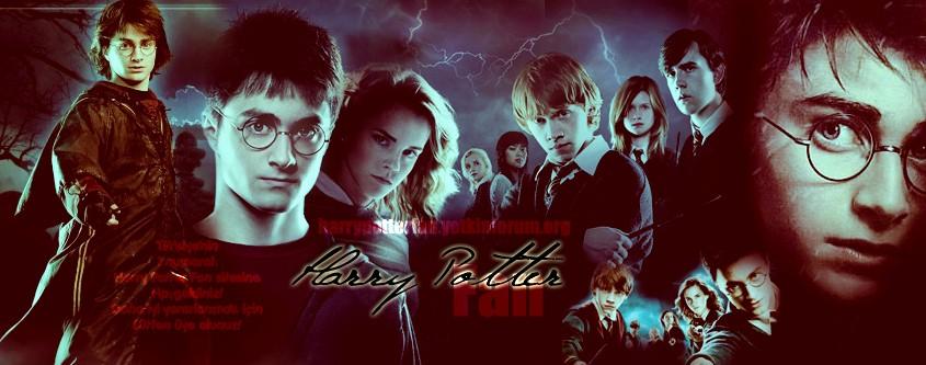 Harry Potter Türkiye Fan Sitesi