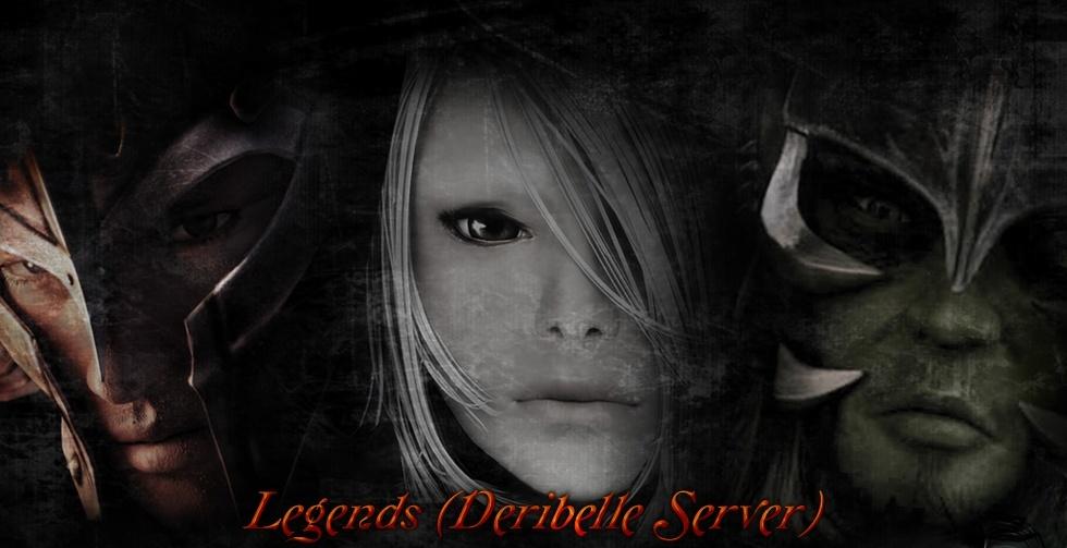 Legends Guild