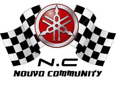 YAMAHA NOUVO COMMUNITY