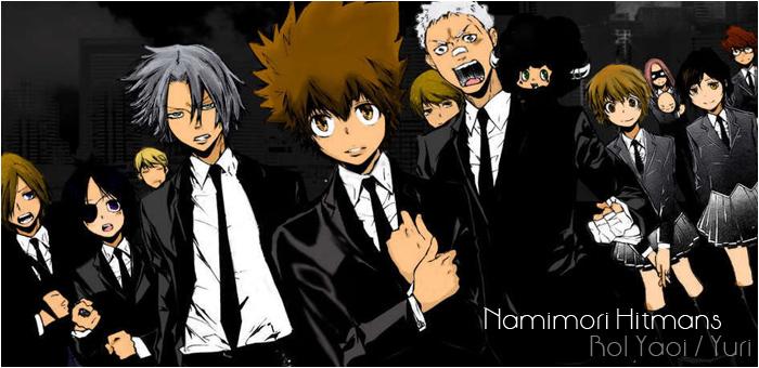Namimori Hitmans