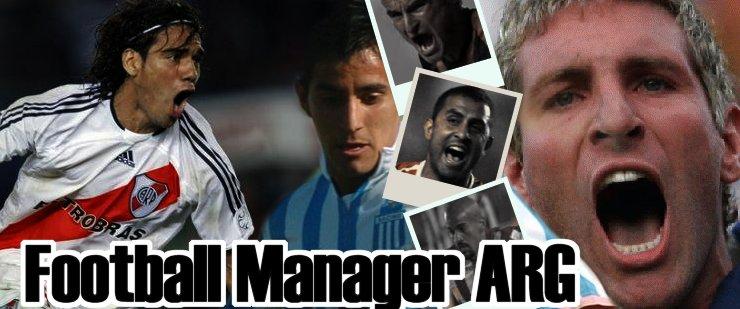 Liga Manager Futbol Argentino