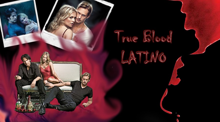 True Blood Latinoamerica
