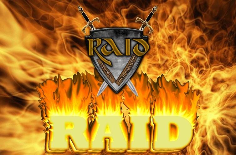 Foro Raid