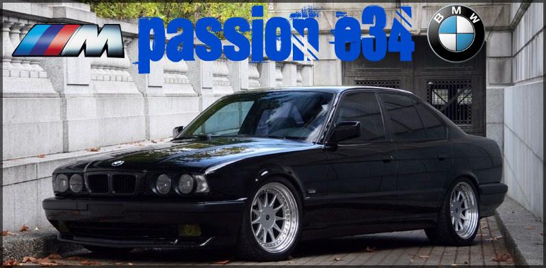 Passion E34