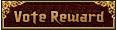 Vote reward