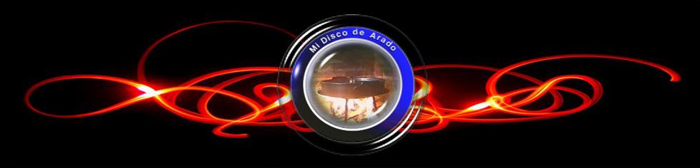 Mi Disco de Arado