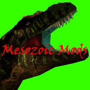 Mesozoic Mods
