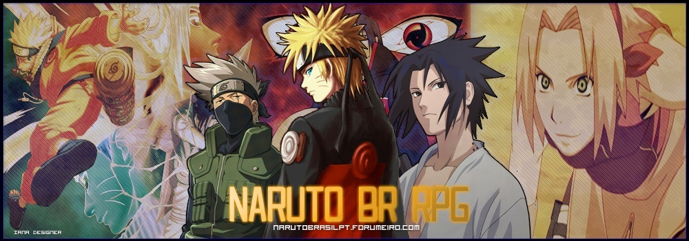 Naruto BR RPG
