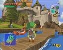 The Legend of Zelda : The wind Waker , Phantom Hourglass , Spirit Track