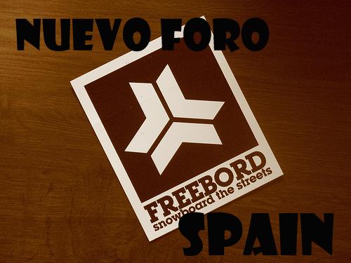 freebord-spain