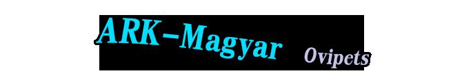 Ark-Magyar Ovipets