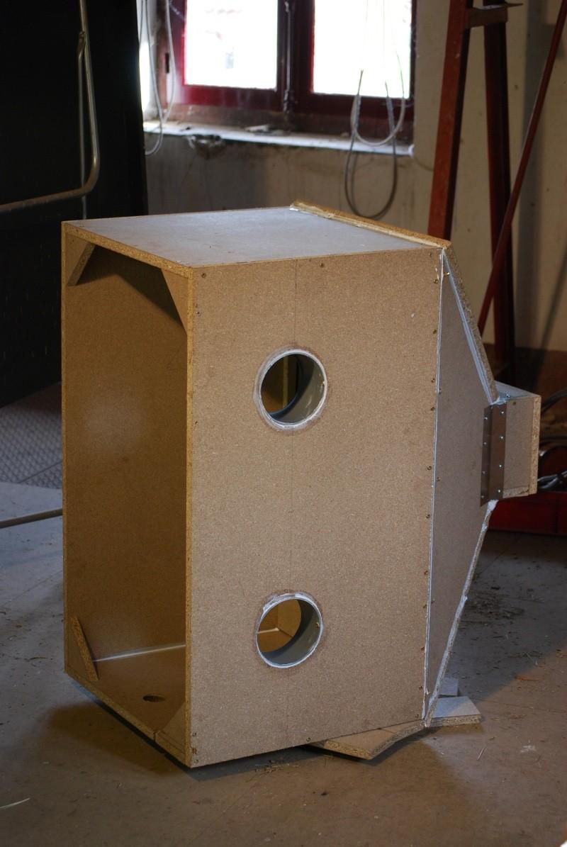 construire une cabine de sablage pour moins de 100. Black Bedroom Furniture Sets. Home Design Ideas