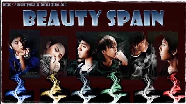 Beauty Spain