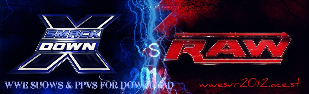 WWE Smackdown Vs Raw 2012 Forum