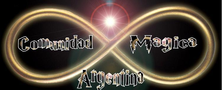 Comunidad Mágica Argentina