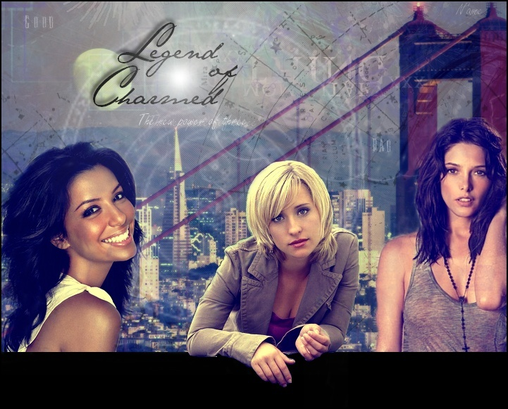 ¤ Legend of Charmed ¤