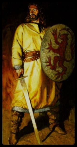 knights templar and ivanhoe