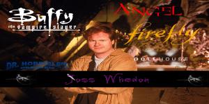 Joss Whedon ~ WhedonVerso