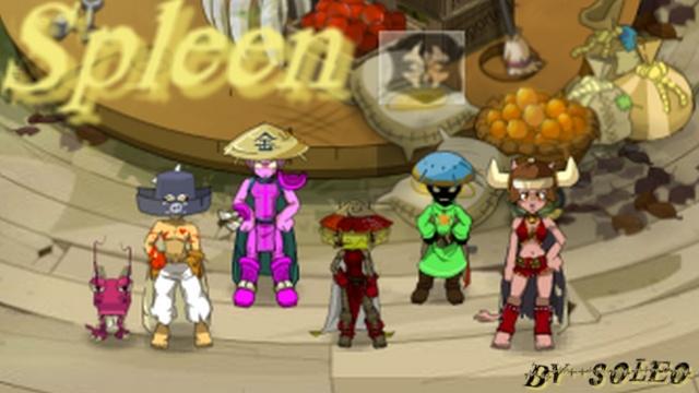 Spleen [La guilde]