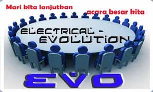 Electrical-eVolution