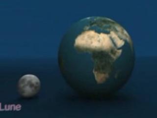 Toute Petite Planète Bleue dans ENVIRONNEMENT terre10
