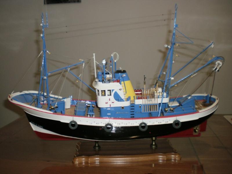 maquette bateau marina 2