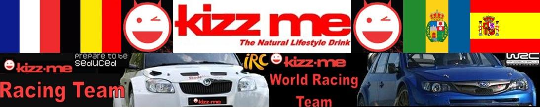 KIZZ-ME Racing Team