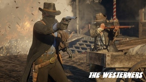 The Westerners