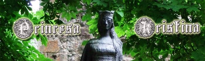 C. D. Princesa Kristina de Noruega