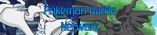 Pokemon Battle Network