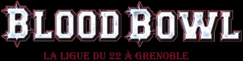 Blood Bowl à Grenoble