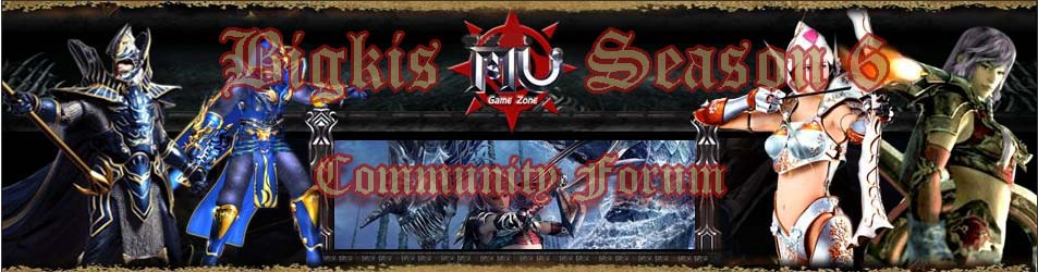 Bigkis MU Community Forum