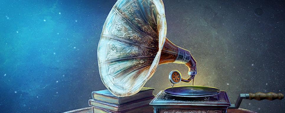 Cajita de música